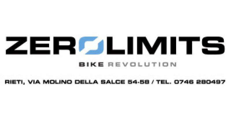Zero Limits Bike Revolution