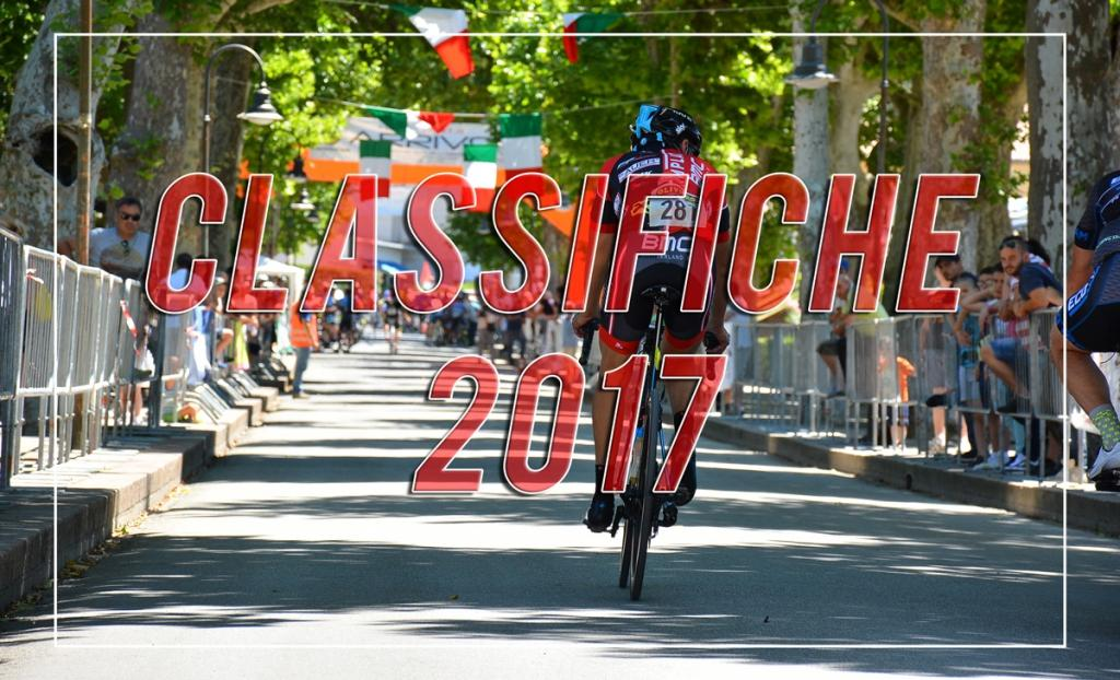 Classifiche Gran Fondo Colli Amerini 2017